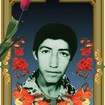 شهید حسن رزاقی
