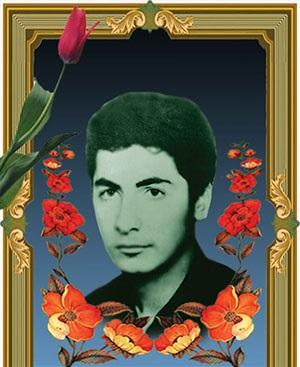 شهید محمد شریف کاظمی