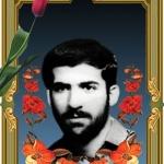 شهید علی اصغر صابری