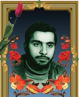 شهید منصور صابری