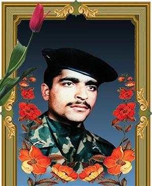 شهید حسن ترابیان