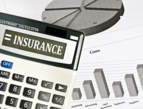 حسابداری شرکت های بیمه + پی دی اف